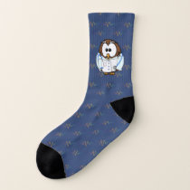 paging new doc owl socks