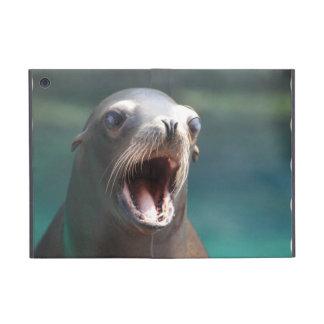 ¡Pago y envío mis amígdalas! iPad Mini Cobertura