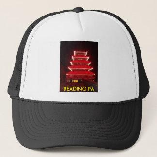 PAGODA CAP