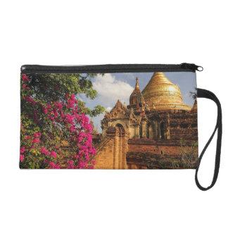 Pagoda de Dhamma Yazaka en Bagan (Pagan), Myanmar