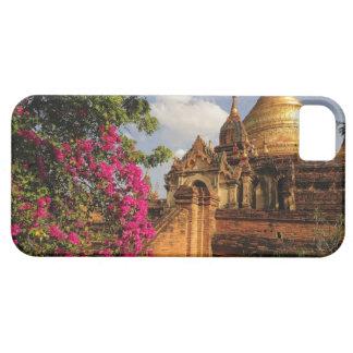 Pagoda de Dhamma Yazaka en Bagan Pagan Myanmar iPhone 5 Fundas