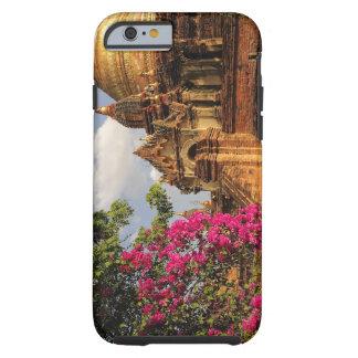 Pagoda de Dhamma Yazaka en Bagan Pagan Myanmar