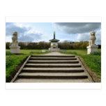 Pagoda de la paz, Milton Keynes Postales