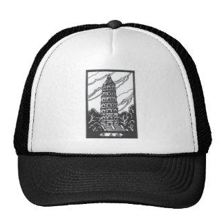 Pagoda Gorras