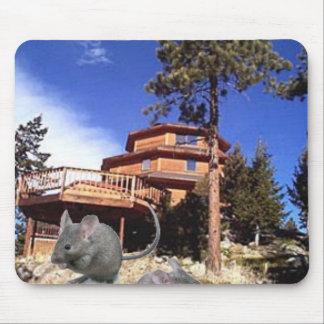 pagoda_house, mice mouse pad
