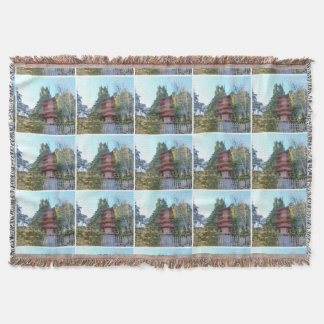 Pagoda Manta