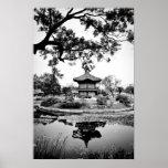 Pagoda Póster