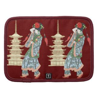 Pagoda Princess Planner