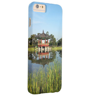 Pagoda Reflections Barely There iPhone 6 Plus Case
