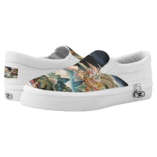 Asian Shoes for men
