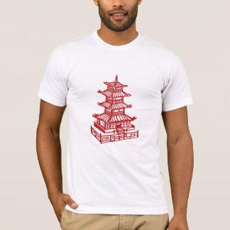 pagoda T-Shirt