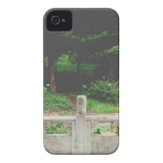 Pagoda View 4g Case-Mate iPhone 4 Case