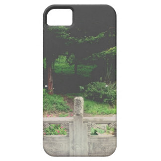 Pagoda View iPhone SE/5/5s Case