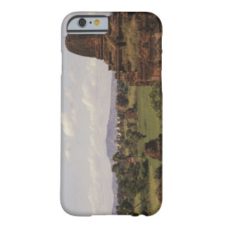 Pagon Temple in Burma Barely There iPhone 6 Case