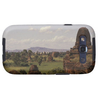 Pagon Temple in Burma Samsung Galaxy S3 Covers