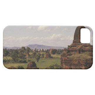 Pagon Temple in Burma iPhone 5 Case