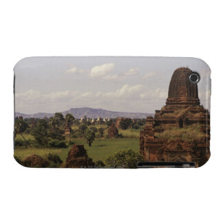 Pagon Temple in Burma Case-Mate iPhone 3 Case