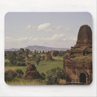 Pagon Temple in Burma Mouse Pad