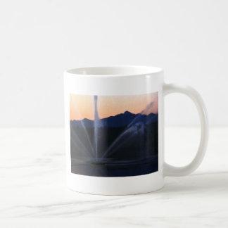 Pagosa Peak Coffee Mug