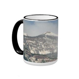 Pagosa Peak Ringer Mug