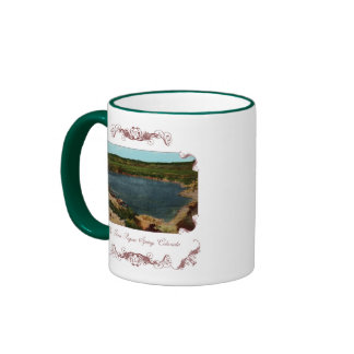 Pagosa Spring Coffee Mug