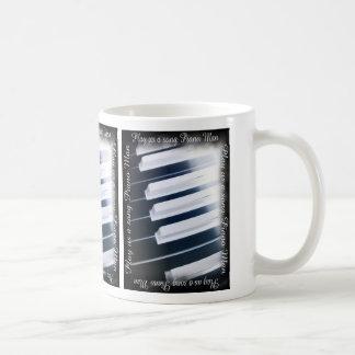 Pagúenos la canción Piano Man de A taza