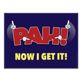 Pah. an ASL postcard