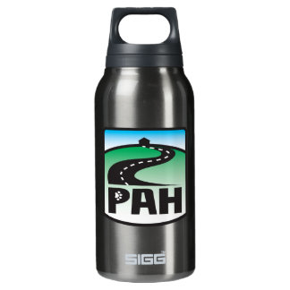 PAH INSULATED WATER BOTTLE