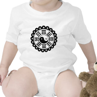Pah-Kwa Trajes De Bebé