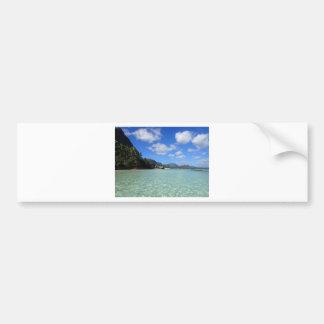 Pahonu Pond Bumper Sticker