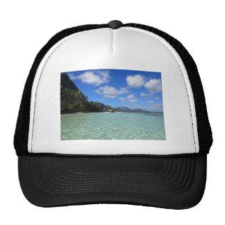 Pahonu Pond Trucker Hat