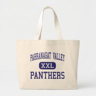 Pahranagat Valley Panthers Middle Alamo Canvas Bag