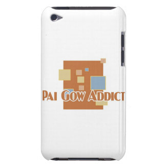 Pai Gow Addict's iPod touch cases