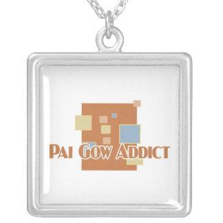 Pai Gow Addict's Necklace