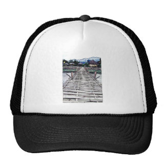 ..Pai.. Trucker Hats