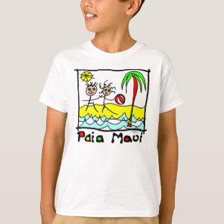 Paia Beach Maui T-Shirt