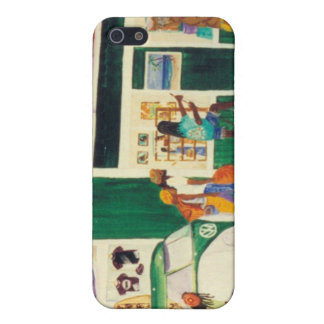 Paia Maui Cases For iPhone 5