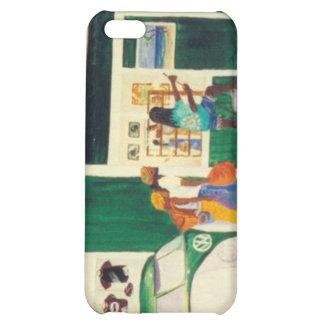 Paia Maui Cover For iPhone 5C