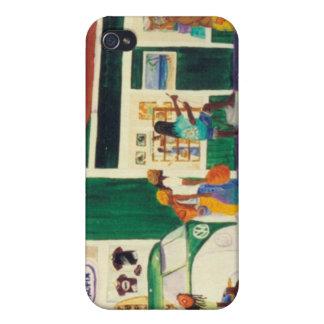 Paia Maui iPhone 4/4S Cases