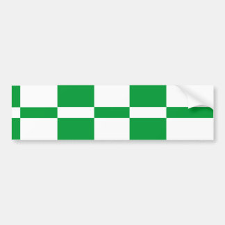 Paide lipp, Estonia Car Bumper Sticker