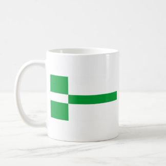 Paide lipp, Estonia Classic White Coffee Mug
