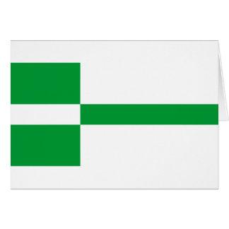 Paide lipp, Estonia Greeting Card