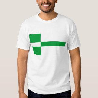 Paide lipp, Estonia T-shirt