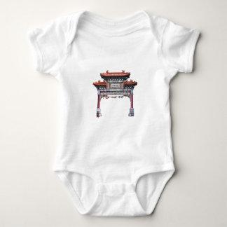 Paifang Baby Bodysuit