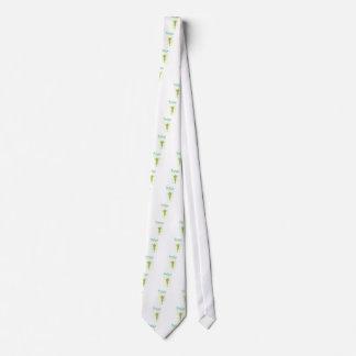 Paige es una hada verde corbatas personalizadas