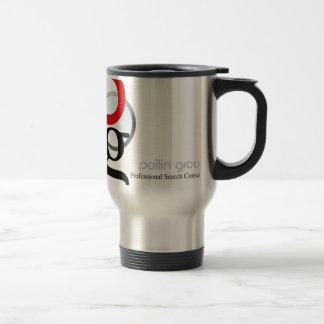 Pailin Group Logo Picture Travel Mug