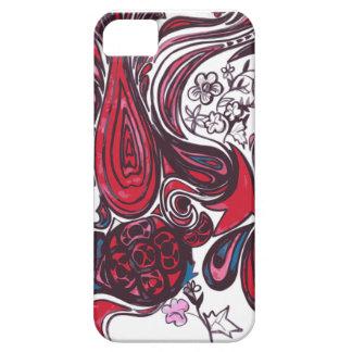 Pailsey IPhone Case