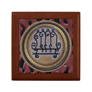 paimon spirit box trinket box