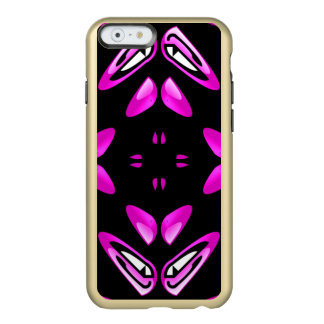 Pain Frustration Abstract Art Incipio Feather Shine iPhone 6 Case