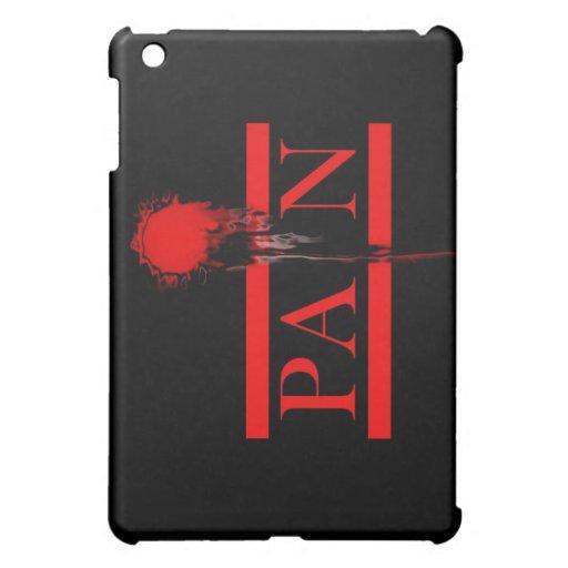 PAIN iPad MINI CASE